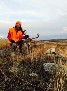 Inaugural statewide youth deer season opens Oct. 17